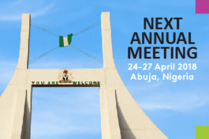 Next Annual Meeting ID4Africa