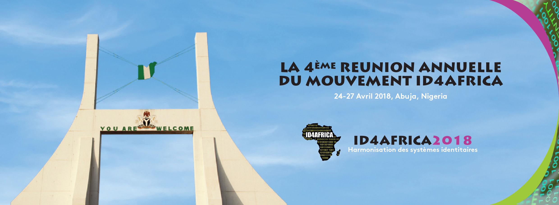 ID4Africa Nigéria Conférence