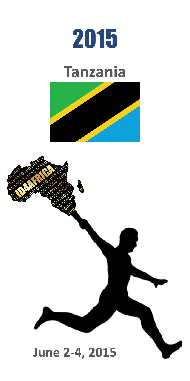 Tanzania Event 2015