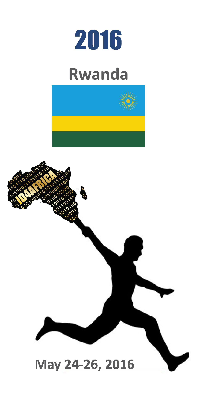 Rwanda Event 2016