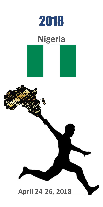 Nigeria Identity Conference 2018