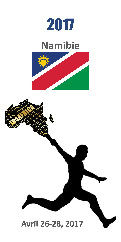 Reunion Annuel Namibie